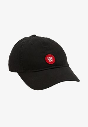 SIM CAP - Cap - black