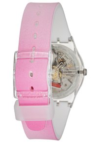 Swatch - ULTRAFUSHIA - Montre - pink - 2