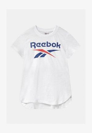 CLASSIC - T-shirt print - white