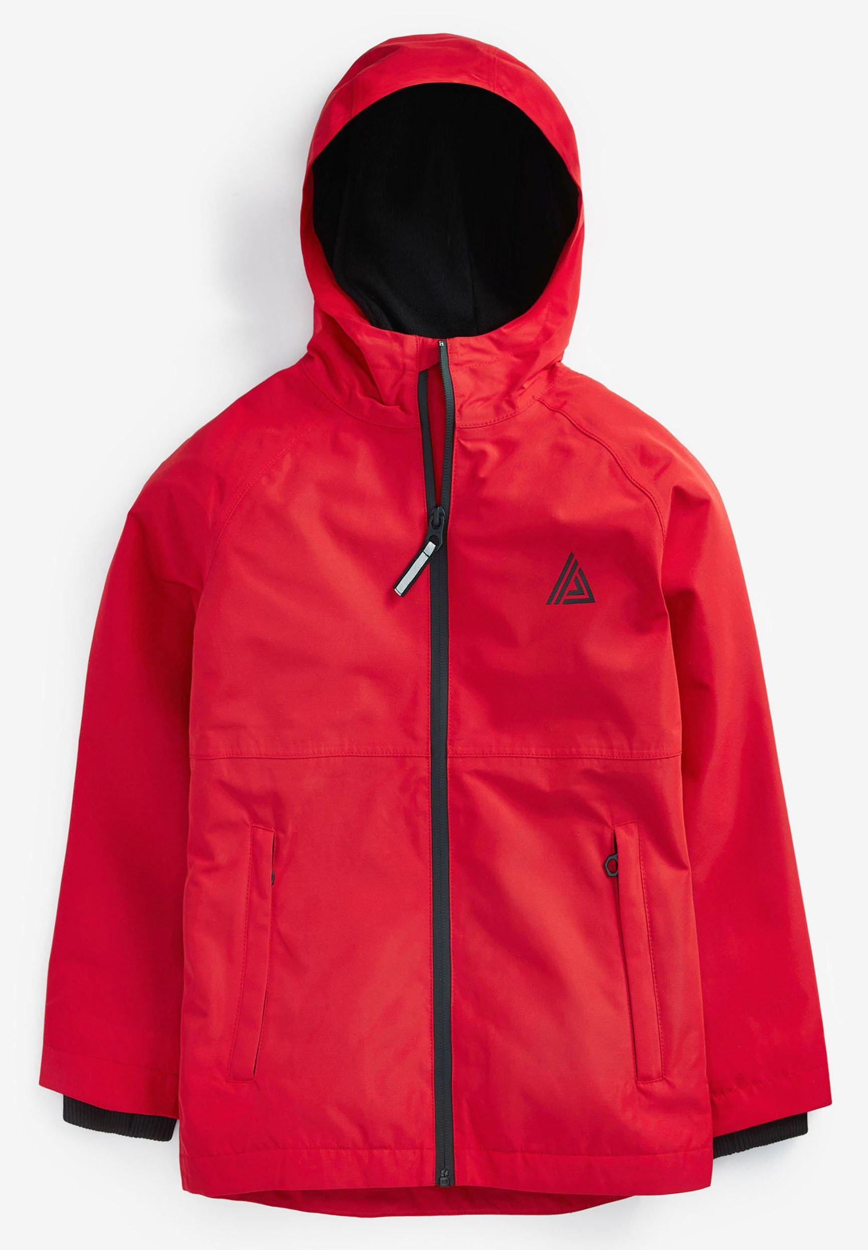 Kinder FULLY - Regenjacke / wasserabweisende Jacke