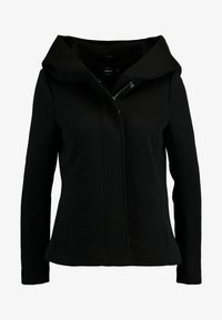 ONLY - ONLSEDONA LIGHT SHORT JACKET - Lett jakke - black - 3