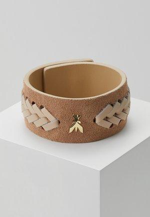 BRACCIALE  - Bracelet - sand
