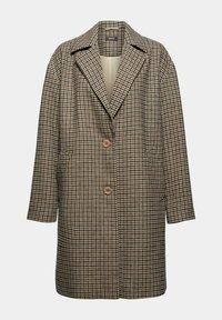 Esprit Collection - Short coat - khaki beige - 8