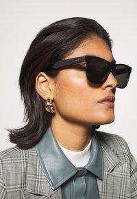 RETROSUPERFUTURE - CLASSIC BLACK - Sunglasses - black - 3