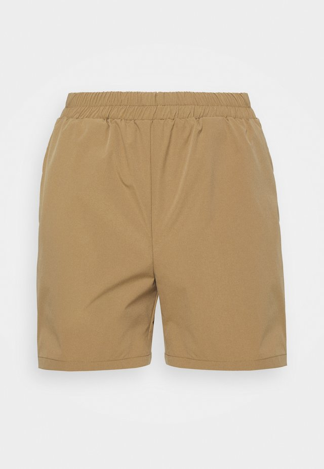 OBJFRIGG FAIR - Shorts - sandshell