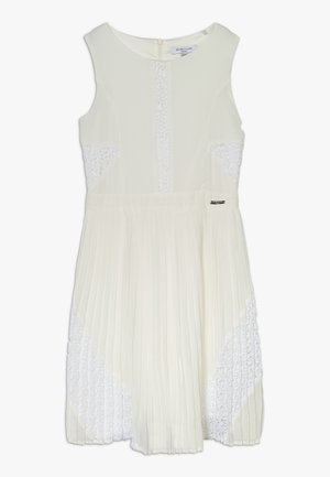 DRESS MARCIANO - Cocktailkjoler / festkjoler - blanc pur