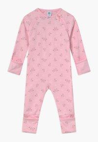 Sanetta - OVERALL LONG BABY  - Pyjama - sorbet - 2