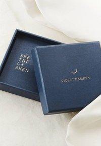 Violet Hamden - Armband - silber - 5