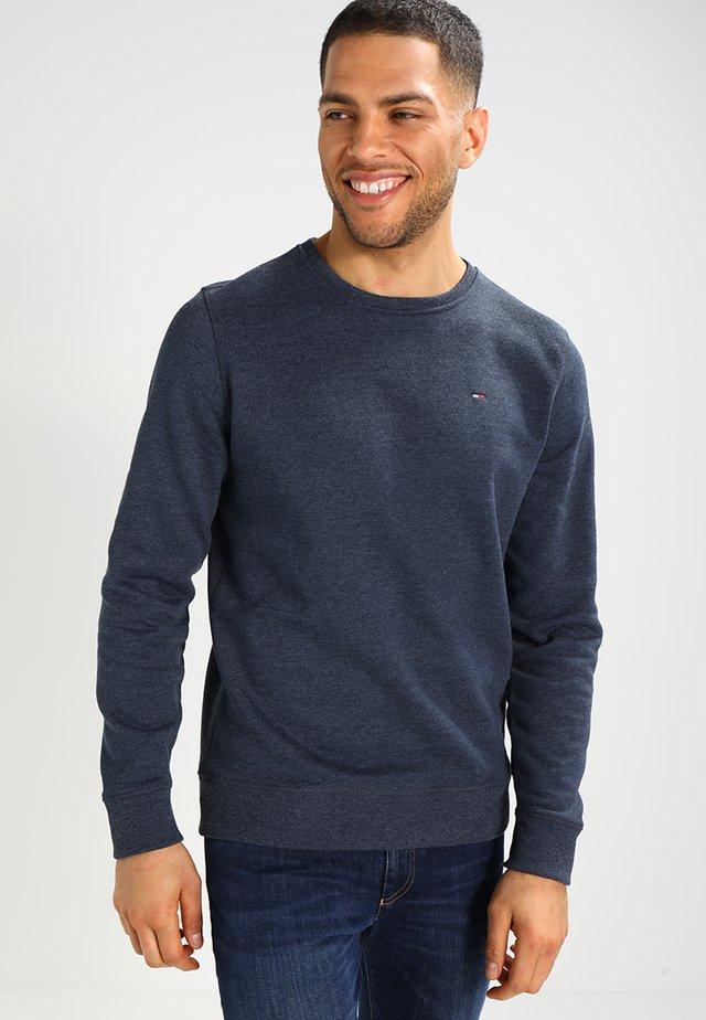 ORIGINAL - Sweater - black iris