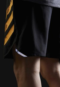 adidas Performance - Pantalón corto de deporte - black - 6