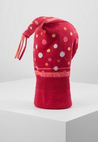 Maximo - KIDS - Mütze - dark pink/fandango pink - 3