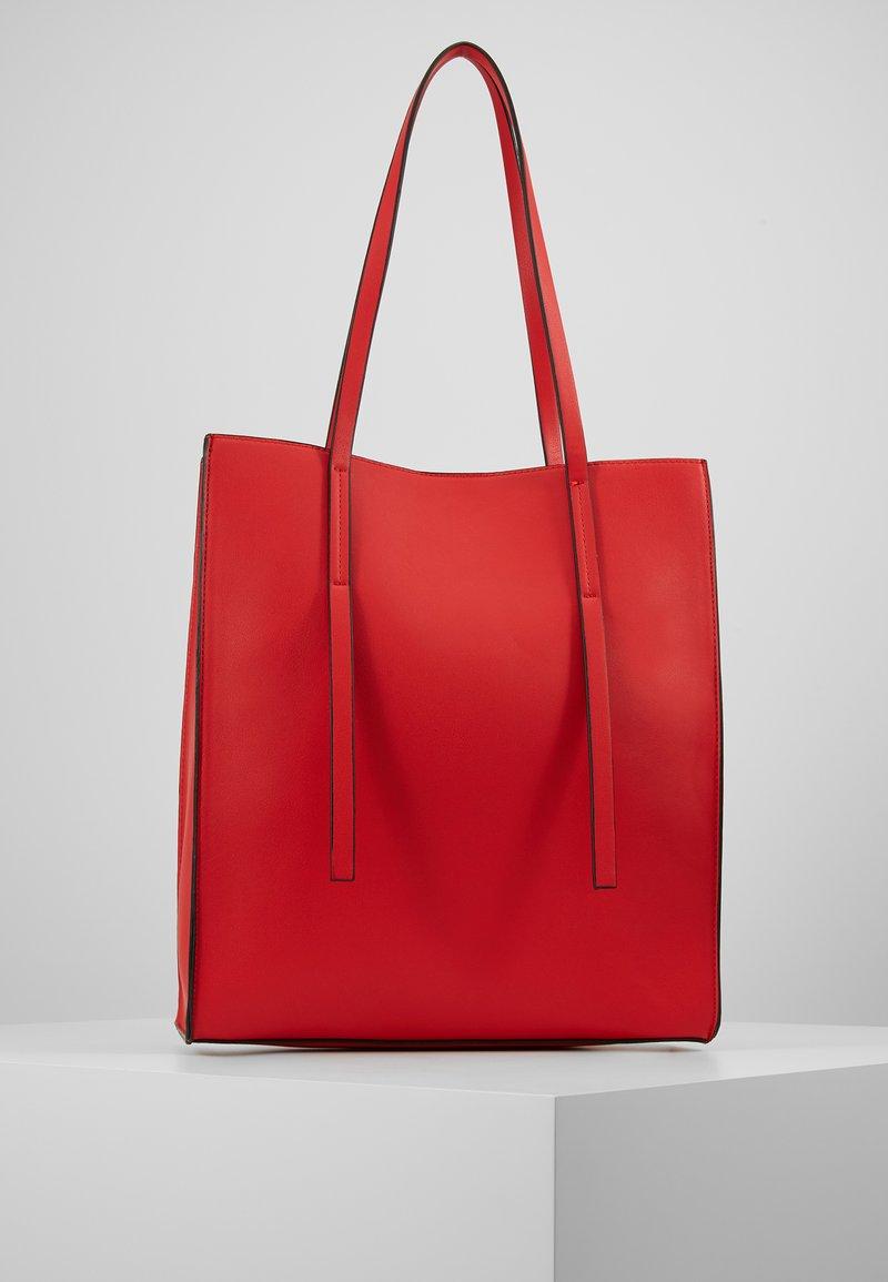 Even&Odd - Shopping bag - red