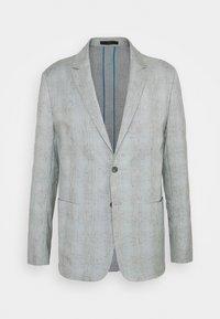 GENTS JACKET - Blazer jacket - light grey