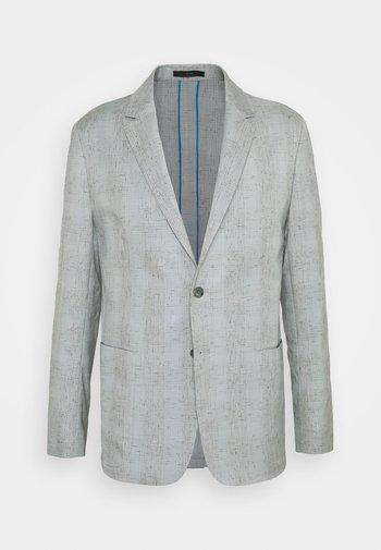 GENTS JACKET - Blazer - light grey