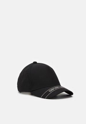 UNISEX - Cap - nero/black