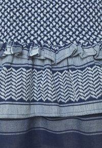 CECILIE copenhagen - JENNIFER - Vapaa-ajan mekko - twilight blue - 5