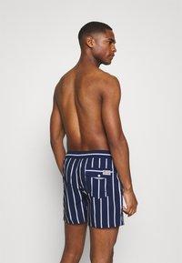 Polo Ralph Lauren - TRAVELER SHORT - Swimming shorts - rugby royal nauti - 1