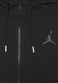 Jordan - Zip-up hoodie - black - 7
