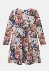 Molo - CHIA - Žerzejové šaty - multi-coloured - 1