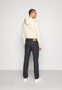 Diesel - BUSTER-X - Straight leg jeans - light blue - 2