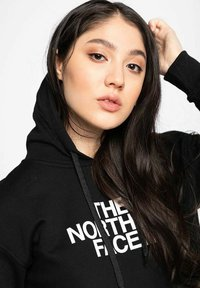 The North Face - Hoodie - black - 2