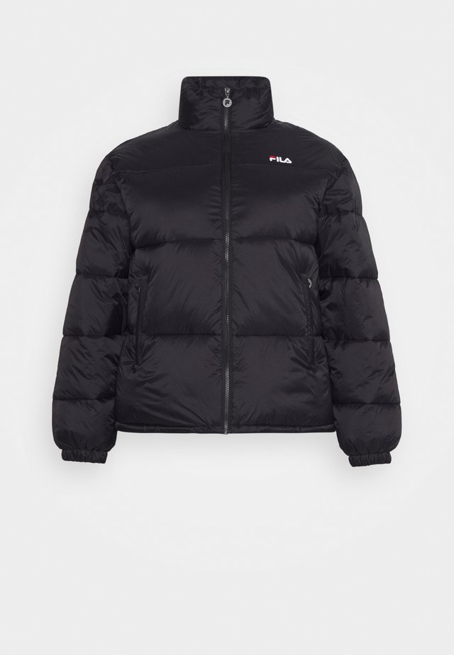 SUSI PUFF JACKET - Giacca invernale - black