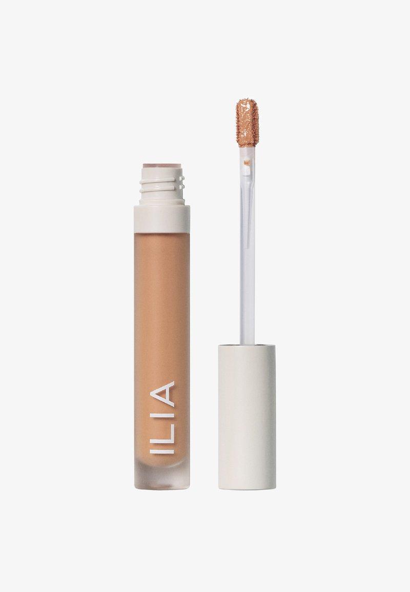 ILIA Beauty - TRUE SKIN SERUM CONCEALER - Correcteur - bayberry tssc-05