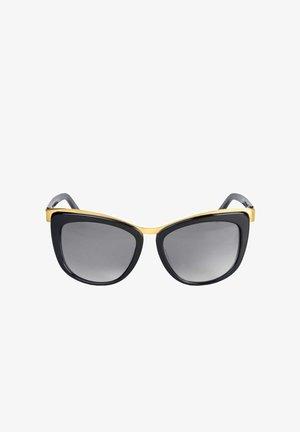 ANGIE - Sunglasses - black