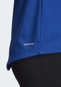 adidas Performance - DESIGNED TO MOVE ALLOVER PRINT TANK TOP - Top - blue - 7
