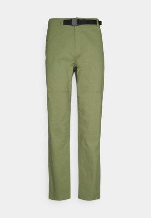 M RIDGE PANT MAYFLY GREEN - Kalhoty - mayfly green