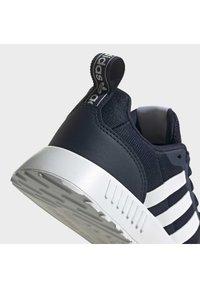 adidas Originals - MULTIX UNISEX - Trainers - collegiate navy/ftwr white/dash grey - 7