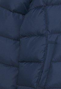Tommy Hilfiger - ESSENTIAL BASIC JACKET - Bunda zprachového peří - blue - 4