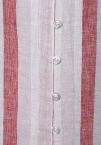 Franco Callegari - Button-down blouse - rot sand - 2