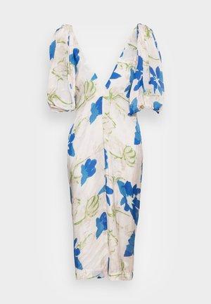 NORMA DRESS - Cocktail dress / Party dress - blue