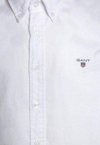 GANT - ARCHIVE OXFORD  - Shirt - white - 2