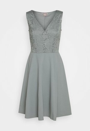 Cocktailkleid/festliches Kleid - slate grey