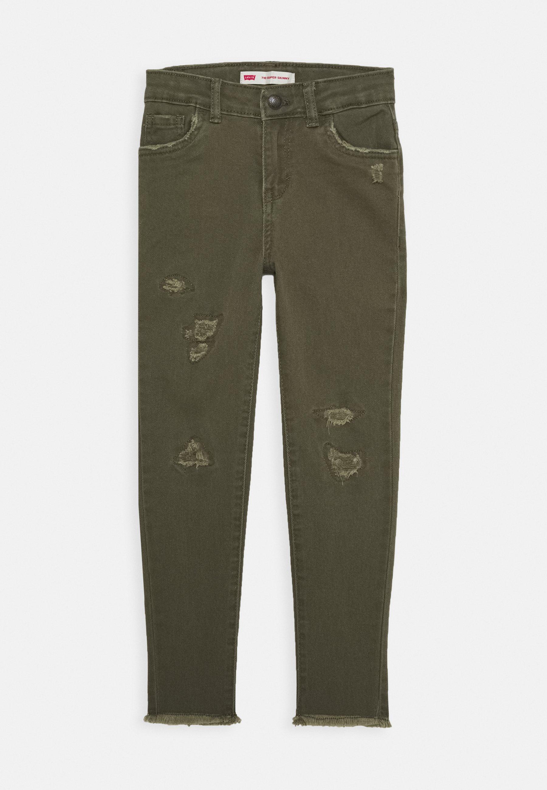 Kids 710 COLOR - Jeans Skinny Fit