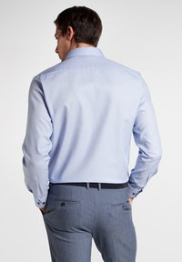 Eterna - MODERN FIT - Overhemd - light blue - 1