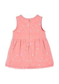 s.Oliver - Day dress - rose - 1