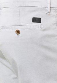 Strellson - CODE - Kalhoty - silver - 2