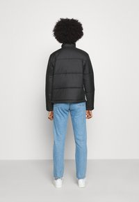 adidas Originals - PUFFER WINTER MIDWEIGHT JACKET - Giacca da mezza stagione - black - 2