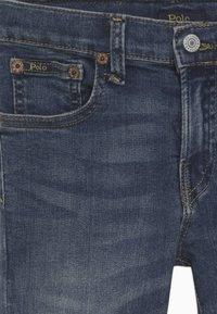 Polo Ralph Lauren - ELDRIDGE BOTTOMS - Jeans Skinny Fit - aiden wash - 4