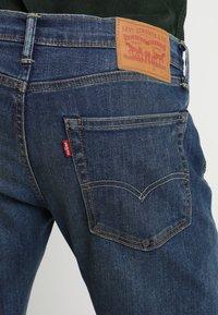 Levi's® - 510 SKINNY FIT - Skinny džíny - madison square - 5