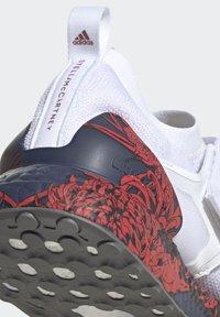 adidas by Stella McCartney - ADIDAS BY STELLA MCCARTNEY ULTRABOOST X SHOES - Zapatillas de running neutras - white - 9