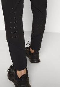 adidas Performance - PANT - Joggebukse - black - 4