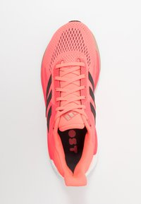 adidas Performance - SOLAR GLIDE 3 - Neutrale løbesko - signal pink/core black/silver metallic - 1