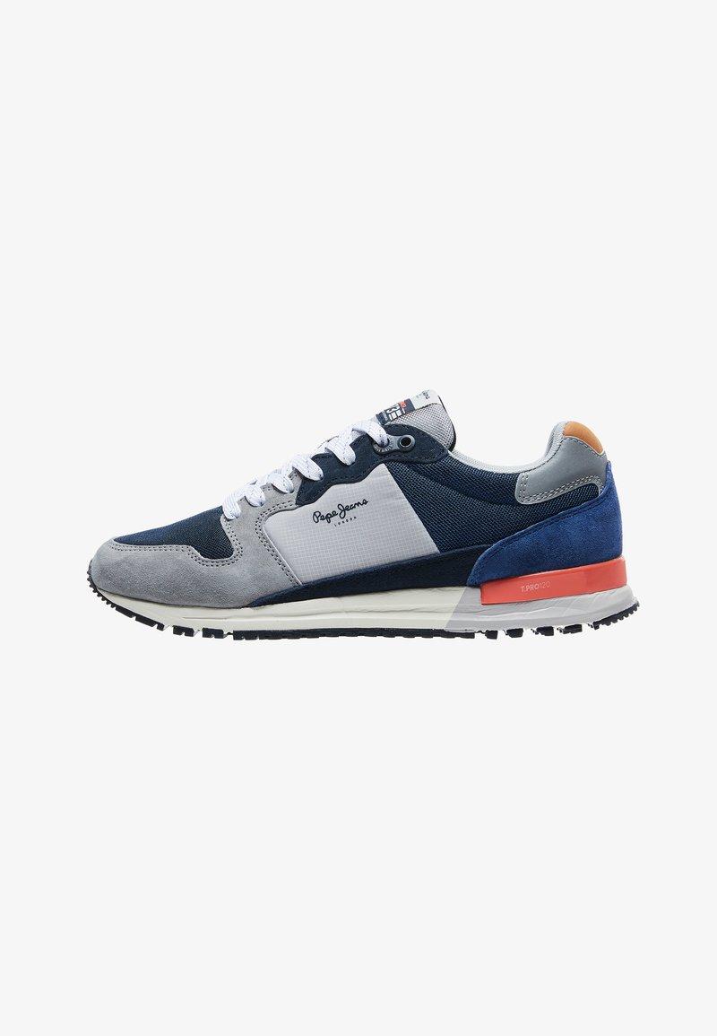 Pepe Jeans - TINKER PRO RUMP - Sneakers - grau