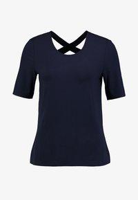 s.Oliver - T-shirts print - navy - 3