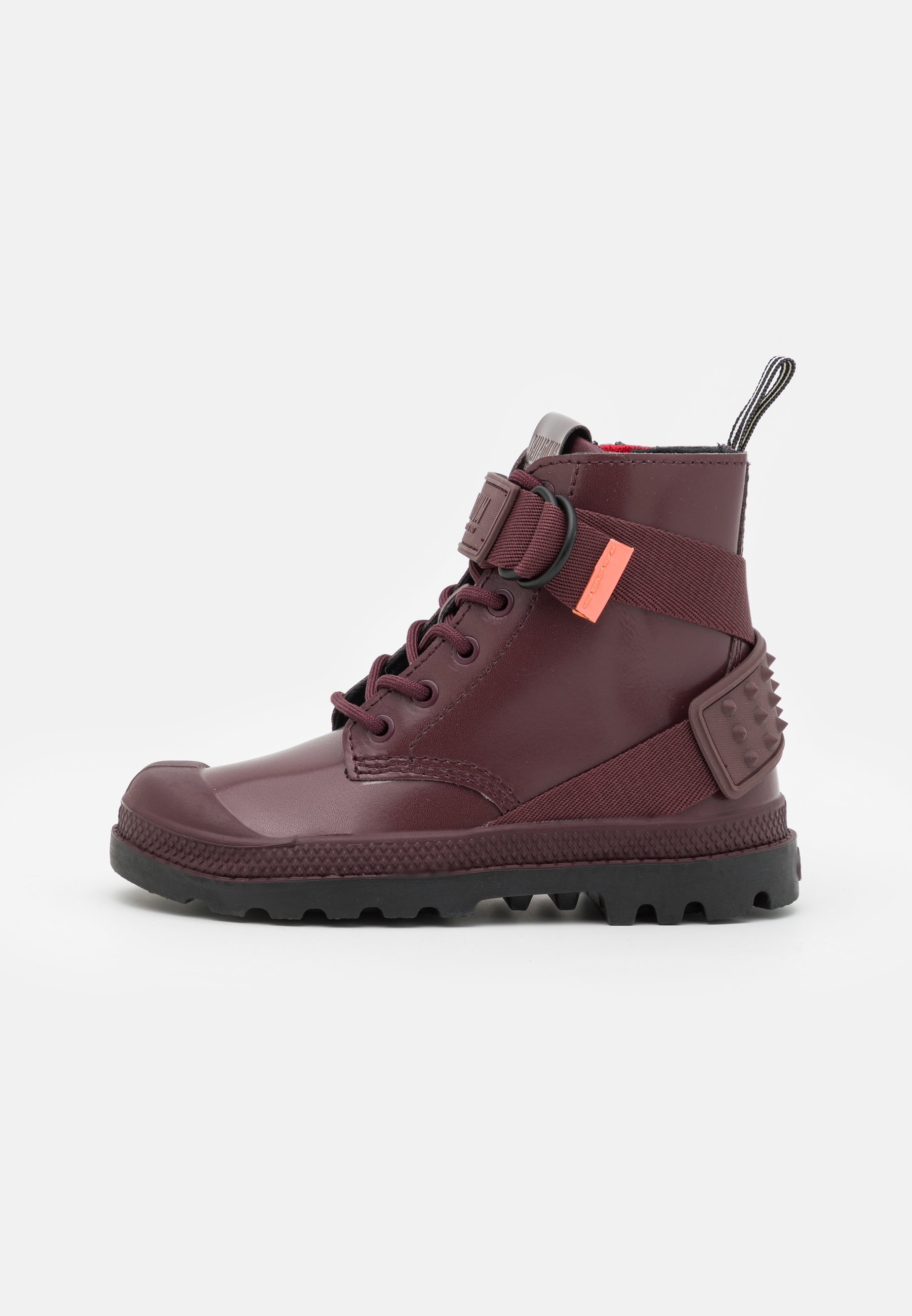 Kids PAMPA ROCK RANGER UNISEX - Lace-up ankle boots