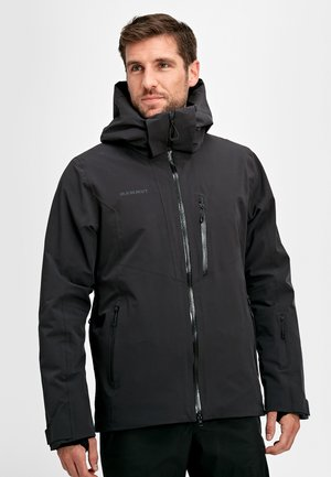 STONEY - Ski jacket - black